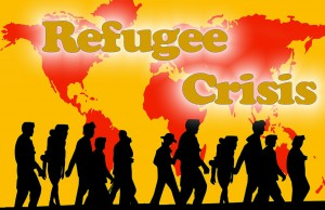 Flüchtlingskrise