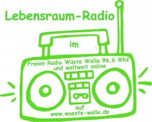Lebensraumradio grün