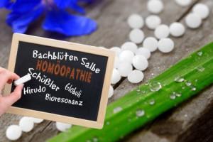 Tafel Homöopatika