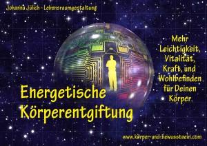 Energetische Körperentgiftung website