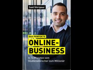 Buch: Das perfekte Online-Business